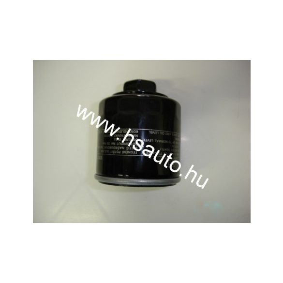 Skoda Fabia-Octavia-Roomster olajszűrő