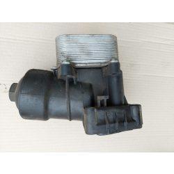 Skoda Fabia-Octavia-Superb-Yeti 1,6-2,0 Crtdi olajszűrő ház hűtővel