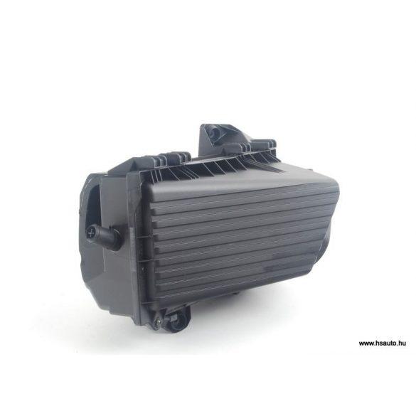 Volkswagen Golf IV-Bora Seat Leon-Toledo 1,9 Tdi légszűrőház komplett