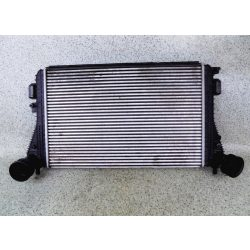 Volkswagen Golf V-Jetta-Touran-Caddy intercooler