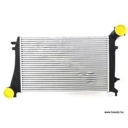 Volkswagen Golf-Jetta-Caddy-Touran Seat Altea-Leon-Toledo 2.0 140LE intercooler
