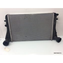 Volkswagen Golf-Caddy-Jetta-Touran Seat Altea-Leon-Toledo intercooler