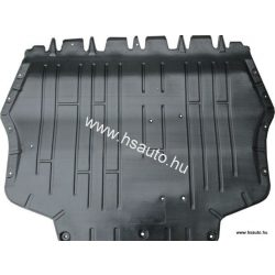 Volkswagen Golf-Jetta-Touran-Caddy Seat Leon-Toledo-Altea motorvédő burkolat alsó nagy