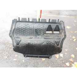 Volkswagen Golf V-Jetta alsó motorvédő burkolat /diesel/