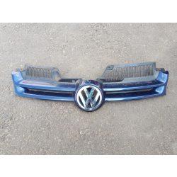 Volkswagen Golf V hűtőrács /díszrács/