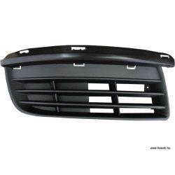 Volkswagen Golf V kombi-Jetta lökhárító betét ködlámpa nélküli kivitelhez