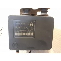 Skoda Octavia II-VW Golf ABS vezérlő kocka