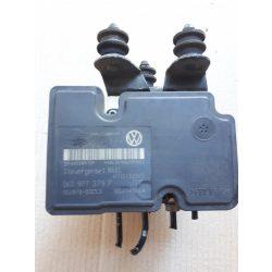 Skoda Octavia-Volkswagen Golf-Jetta ABS kocka /ABS vezérlő/