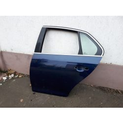 Volkswagen Jetta bal hátsó ajtó