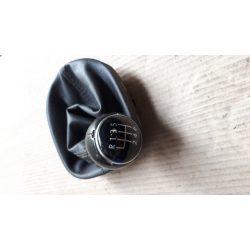 Volkswagen Caddy-Touran váltógomb szoknyával
