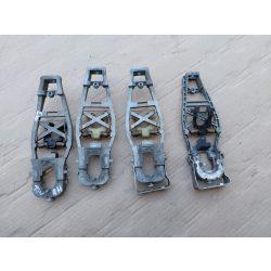 Volkswagen Caddy-Touran belső kilincs