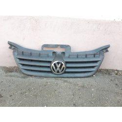 Volkswagen Touran-Caddy hűtőrács