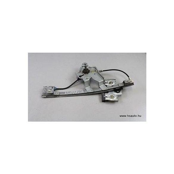 Skoda Octavia mechanikus ablakemelő szerkezet hátsó