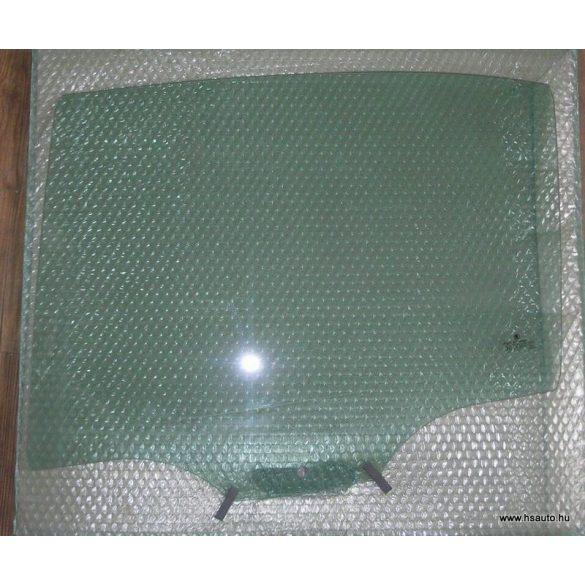 Skoda Octavia II oldalüveg hátsó ajtóba