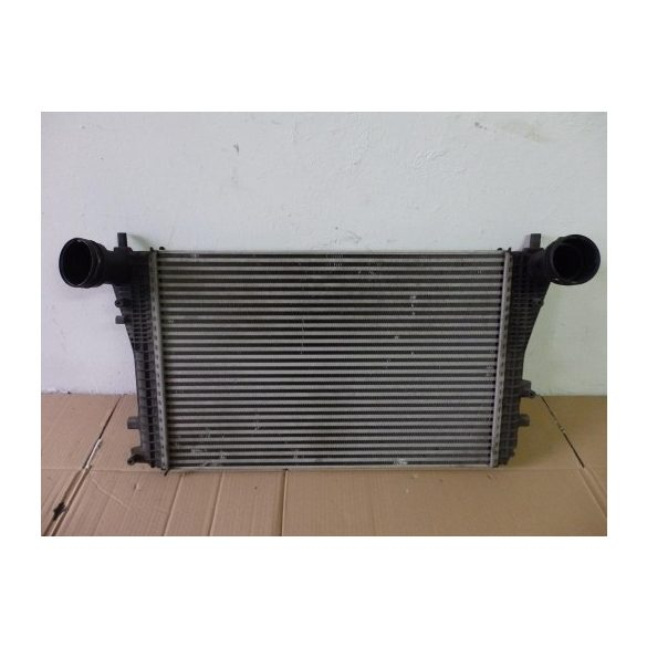 Volkswagen Passat B6 Pdtdi-Crtdi intercooler /cooler hűtő,töltőlevegő hűtő/