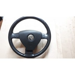 Volkswagen Passat B6 bőr multi kormánykerék légzsákkal