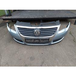 Volkswagen Passat B6 lökhárító első komplett