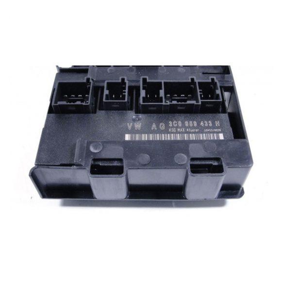 Volkswagen Passat B6 komfort elektronika