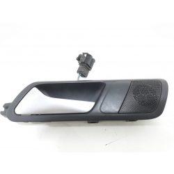 Volkswagen Passat B6 hátsó kilincs hangszóróval