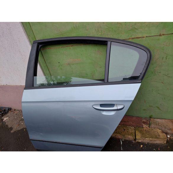 Volkswagen Passat B6 bal hátsó ajtó sedan