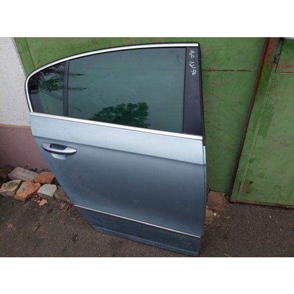 Volkswagen Passat B6 jobb hátsó ajtó sedan