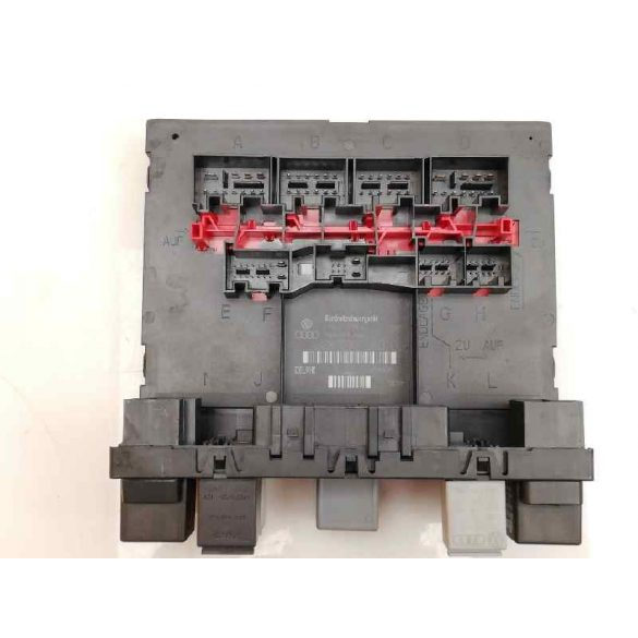 Skoda Octavia VW Golf-Jetta-Touran komfort modul