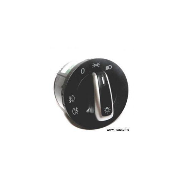 Volkswagen Golf-Caddy-Jetta-Touran-Passat-Transporter-Sharan Seat Alhambra világítás kapcsoló