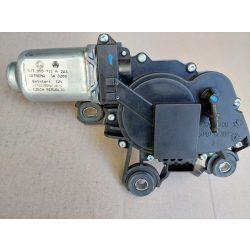 Skoda Fabia II-Roomster ablaktörlő motor hátsó