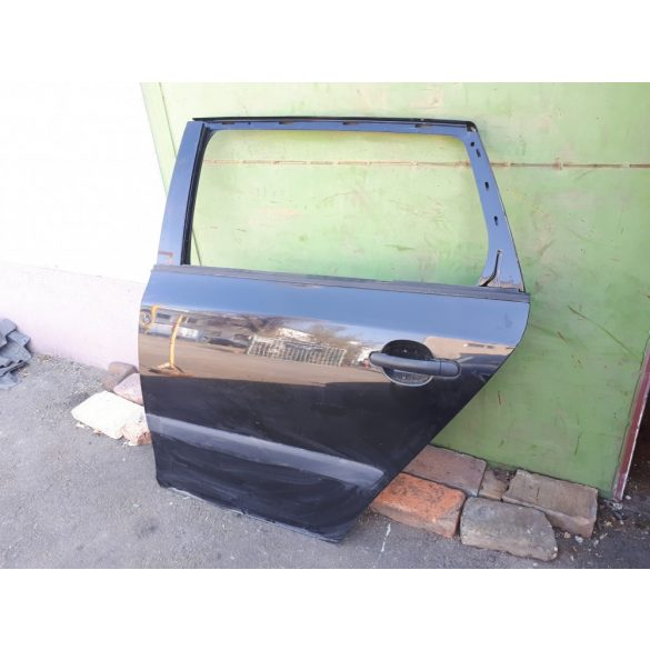 Skoda Fabia II hátsó ajtó kombi bal