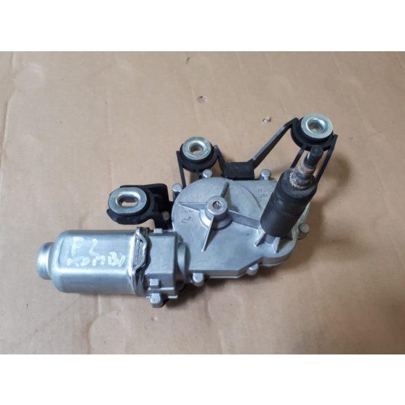 Skoda Fabia II kombi ablaktörlő motor hátsó