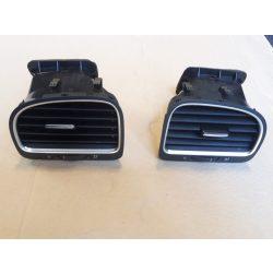 Volkswagen Golf VI szellőző szélső