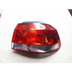 Volkswagen Golf VI hátsó lámpa jobb