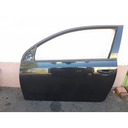Volkswagen Golf VI bal első ajtó 3 ajtós