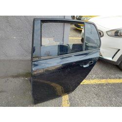 Volkswagen Golf VI bal hátsó ajtó