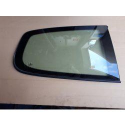 Volkswagen Golf VI fix oldalüveg 3 ajtós autóhoz jobb