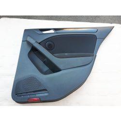 Volkswagen Golf VI ajtókárpit jobb hátsó