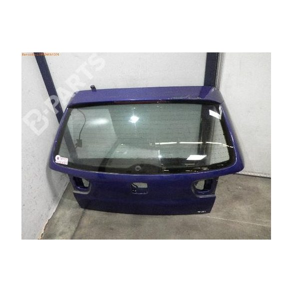Seat Ibiza csomagtérajtó üveggel 1999-2002