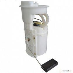 Skoda Fabia 1,2 üzemanyagszintjelző+elektromos AC