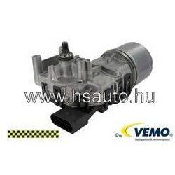 Volkswagen Polo ablaktörlő motor első