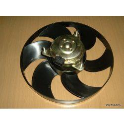 Skoda Felícia 1,9D hűtőmotor lapáttal