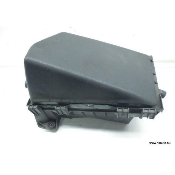 Volkswagen Golf IV-Bora Seat Leon-Toledo 1,8-1,8T légszűrőház