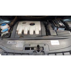 Volkswagen Passat 2,0 Pdtdi motor BKP