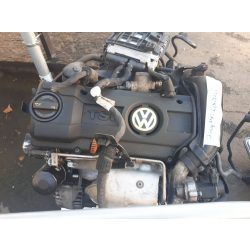 Volkswagen Golf-Jetta-Passat 1,4 Tsi CAXA motor