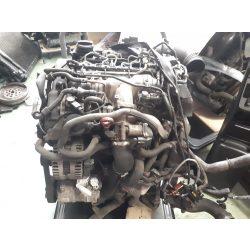 Volkswagen Golf-Passat 2,0 Crtdi motor
