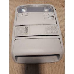 Volkswagen Golf VI belső világítás