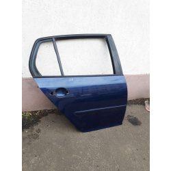 Volkswagen Golf V jobb hátsó ajtó