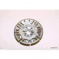 Skoda Fabia-Roomster-Octavia-Superb burkolat rögzítő patent