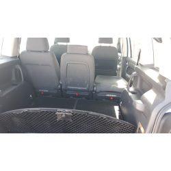 Volkswagen Touran ülés garnitúra 7 üléses