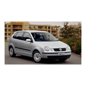 Polo 2002-2005